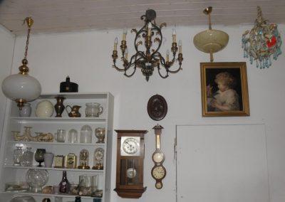ZACK auf Zack Antiquitäten Laden